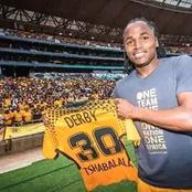 Tshabalala Return to PSL- But Only One Team
