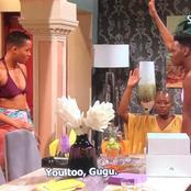Baby shower gone wrong, the girls murder Vuyo. [Muvhango]
