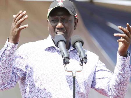 Opinion: Why William Ruto Will defeat Raila Odinga Come 2022