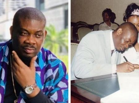 Opinion: Don Jazzy's Failed Marriage Claims Is A Poor Excuse For Him To Remain Unmarried