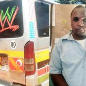 Kenyans Angrily React After NTSA Removed The Number Plate Of Mataara Matatu Sacco With Rogue Driver