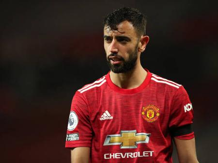 Bruno Fernandes holds this new record across Europe's top 5 leagues