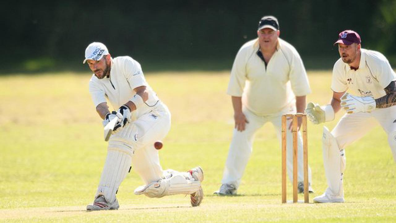 Portsmouth 3rds storm to the top of Hampshire League table after hammering previous table-toppers Portchester