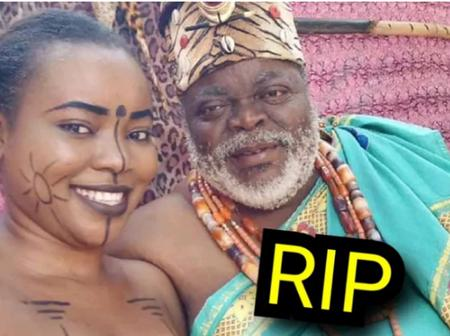 Sad Day For Nollywood: See More Photos Of The Actor That Died Today