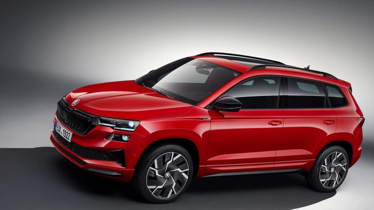 Volkswagen ID.4 : la marque allemande dégaine son SUV électrique