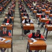 The 2021 KCPE And KCSE National Examinations Start And End Dates.