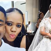 Zodwa Wabantu's cancelled wedding and all of her failed relationships so far.