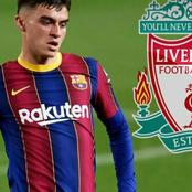 Liverpool are forcing Barcelona to offer 18-year-wonderkid new deal with mega £350m release clause