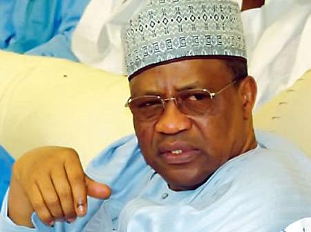 See Difficult Moment In The Life Of Ibrahim Babangida