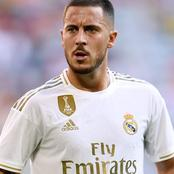 Why Hazard Will Miss El-Clasico