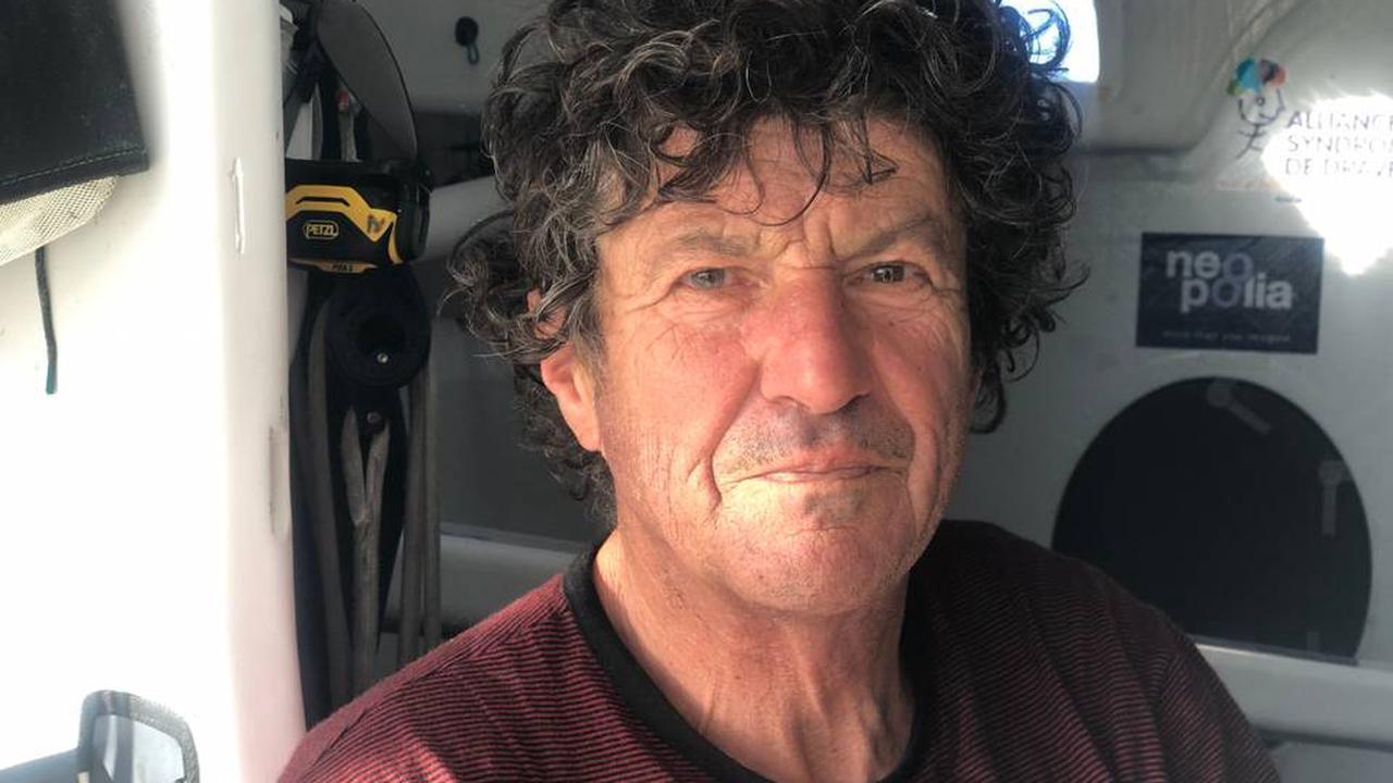 Vendée Globe : Vieux loup de mer, rigolard, compétiteur... Les mille visages du roi Jean Le Cam