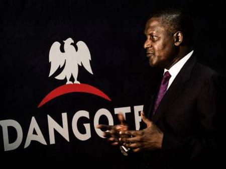 Group Gives Dangote's Ultimatum To Reduce Cement Price Within 48hrs