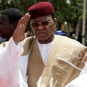 Encore une grosse perte pour le continent africain : un ancien Président s'est éteint