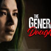 The General's Daughter Written Update, Episode 96!For Tonight, Wednesday 25th February, 2021