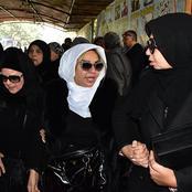 الحزن يعم على المصريين.. 3 وفيات في يوم واحد وإصابة فنان شهير بكورونا وتدهور حالة رضا عبد العال