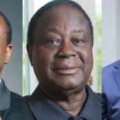 Après le rejet de leurs candidatures, un diplomate américain appelle Gbagbo et Soro à soutenir Bédié