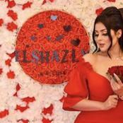 شاهد.. لن تصدق جمالها.. سلمي الشيمي تتألق دائما في اللون الأحمر.. صور