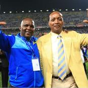 Patrice Motsepe And His Son On A Mission To Take Over Mamelodi Sundowns