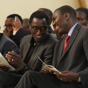 Why Eldoret Tycoon Buzeki Is Not In Good Terms With William Ruto