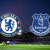 Chelsea vs Everton, predicted line up and team news