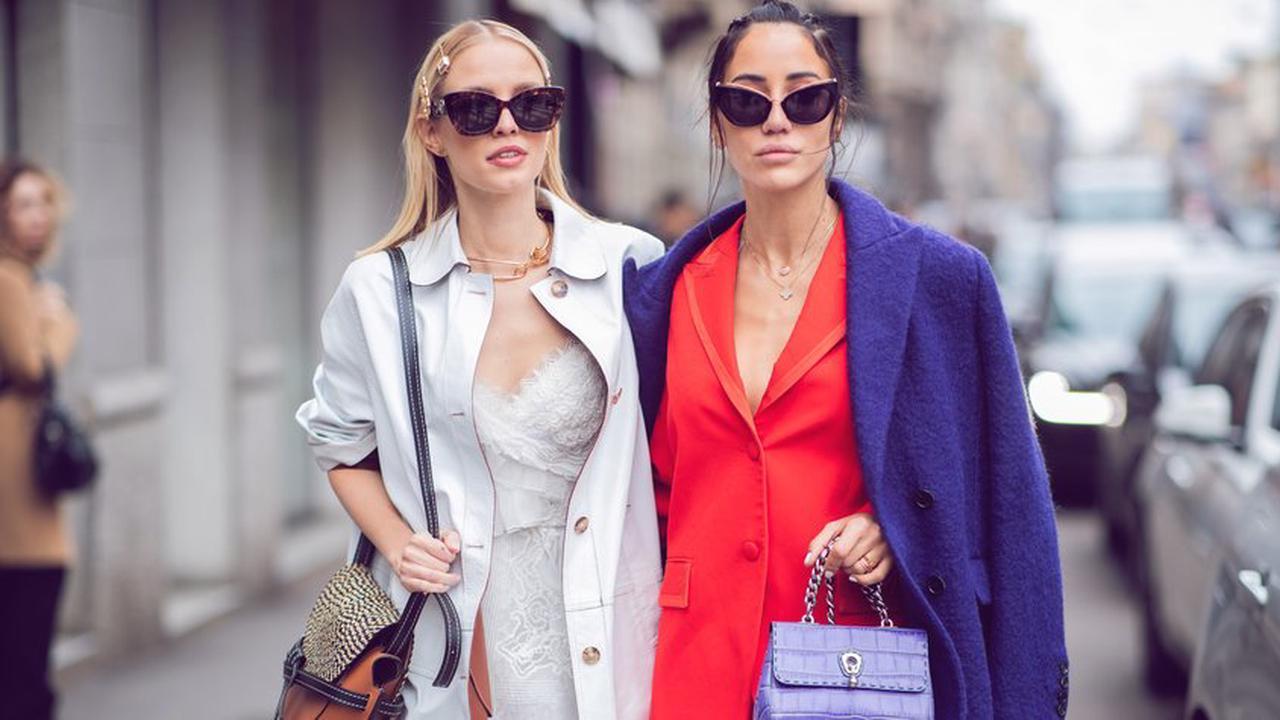 Diese 5 Jacken-Trends erwarten dich im Herbst 2021