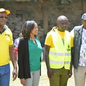 Events That Transpired At London Ward, Matungu And Kabuchai By-Elections