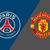 £375,000-a-week Manchester United player could complete a deal with PSG