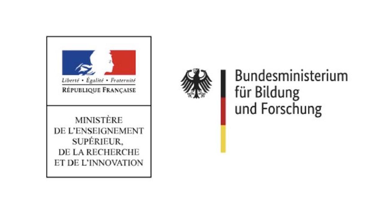 21 projets sélectionnés dans le cadre de l'appel à projets franco-allemand centré sur l'intelligence artificielle