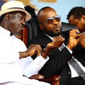 Revealed: Why Governor Joho Didn't Attend Raila's Taita Taveta Tour