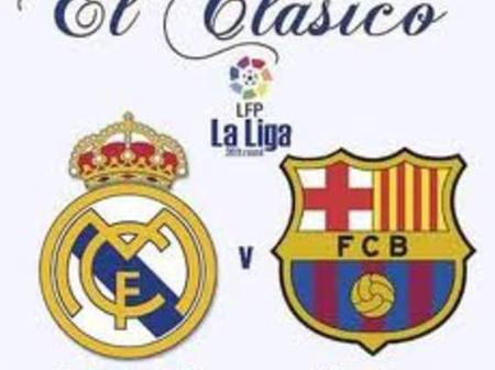 Real Madrid Will Easily Defeat Barcelona If This Selection Is Used