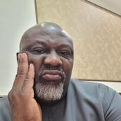 Dino Melaye Mocks Federal Government, See What He Asked Them About The COVID—19 Vaccine