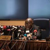 President Akufo-Addo Has Finally Reacted To EndSARS Brutalities, Read How He Plan To End These Chaos