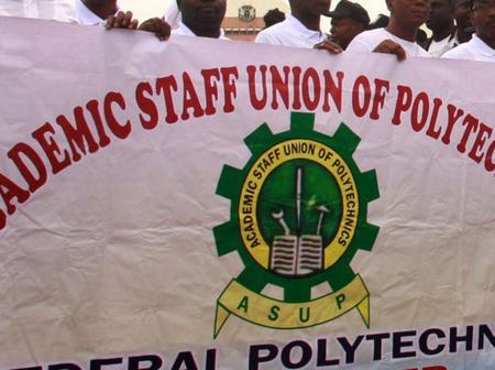 ASUP Shuts Down Polytechnics Nationwide