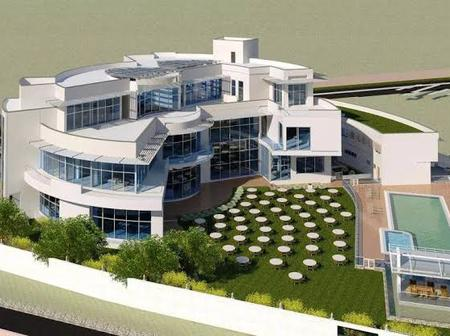 Top 8 Most Expensive Buildings And Owners In Nigeria 2020