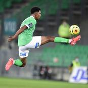 Football : Wesley Fofana quitte le championnat français et file en Angleterre