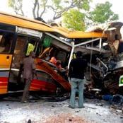 Un grave accident de circulation a fait 53 morts et 29 blessés au Cameroun