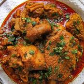 As An Igbo Woman You Should Try To Cook Any Of These 3 Soups For Your Husband