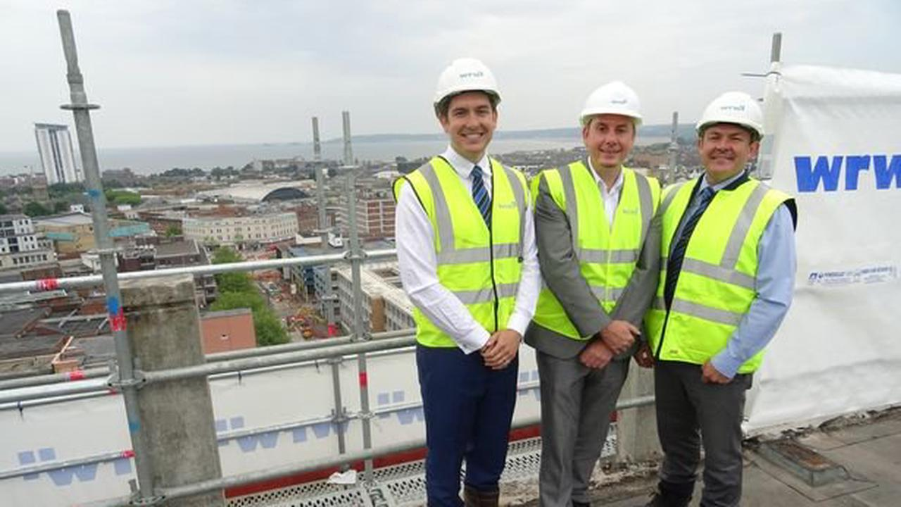 Leading construction company WRW Construction goes into administration
