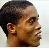 Ronaldinho, Casillas, Xavi Have Been To Nigeria in 1999, Checkout What They Came For.