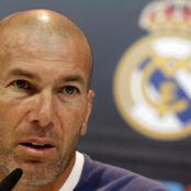 Zidane, ce Real Madrid ne transmet absolument rien.