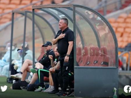 Hunt reveals Chiefs plan for Horoya