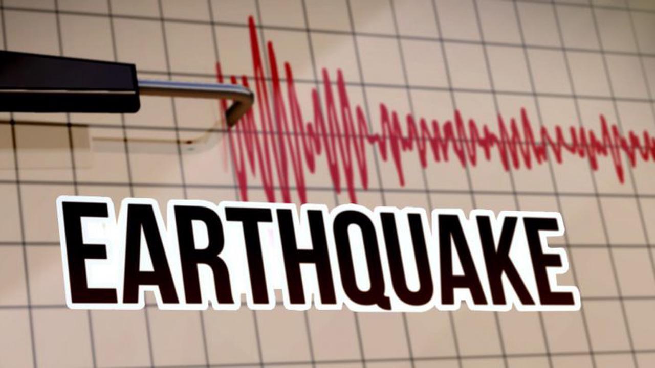 Strong 6.3 magnitude earthquake hits central Croatia