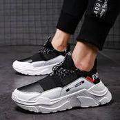 Check Out Astonishing Shoe (Sneakers) That Is Trending For Both Men And Women.