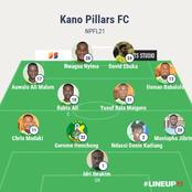 NPFL: Dakkada Wins Five-Goal Thriller Against Pillars