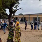 Legislatives/Commune de Yopougon : le scrutin se déroule relativement dans le calme, à la mi-journée