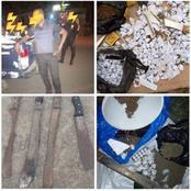 Abobo: la police mène une grande opération qui séduit la population