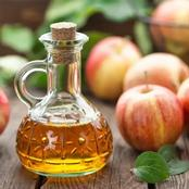 4 Things apple cider vinegar can be used for besides weightloss