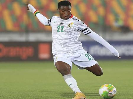 Ghana starlet Abdul Fatawu Issahaku weighing up Qatar, Switzerland and Italy offers