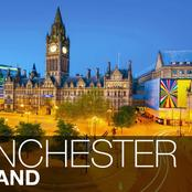 Explore round the City of Manchester and see how Beautiful it's