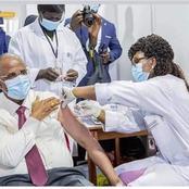 Démarrage officiel de la campagne de vaccination contre le Covid-19 à Abidjan